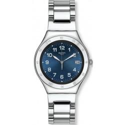 Купить Swatch Мужские Часы Irony Big Blue Pool YGS474G