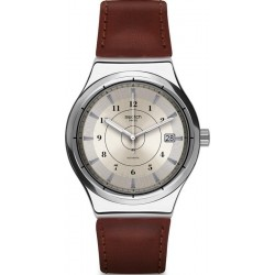 Купить Swatch Мужские Часы Irony Sistem51 Sistem Earth YIS400 Автоматический
