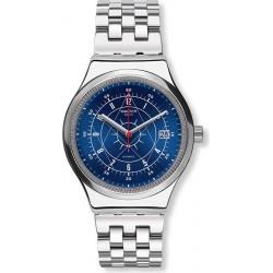 Купить Swatch Мужские Часы Irony Sistem51 Sistem Boreal YIS401G Автоматический