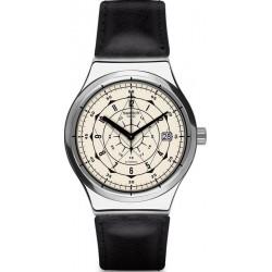 Купить Swatch Мужские Часы Irony Sistem51 Sistem Soul YIS402 Автоматический