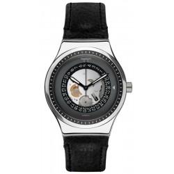 Купить Swatch Мужские Часы Irony Sistem51 Sistem Solaire YIS414 Автоматический