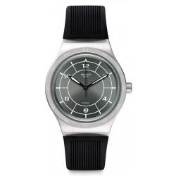 Купить Swatch Мужские Часы Irony Sistem51 Sistem Rub YIS419 Автоматический