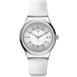 Купить Swatch Женские Часы Irony Sistem51 Sistem Inside YIS422 Автоматический