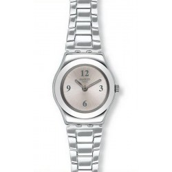 Купить Swatch Женские Часы Irony Lady More Silver Keeper YSS296G