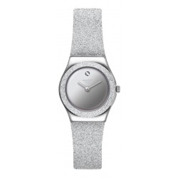Swatch Женские Часы Irony Lady Sideral Grey YSS337