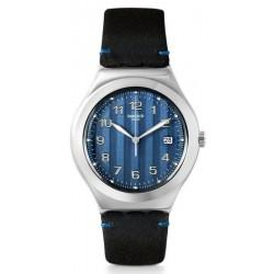 Swatch Мужские Часы Irony Big Classic Côtes Blues YWS438