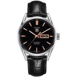 Купить Tag Heuer Aquaracer Мужские Часы WAR201C.FC6266 Автоматический