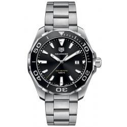 Купить Tag Heuer Aquaracer Мужские Часы WAY101A.BA0746 Quartz