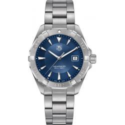 Купить Tag Heuer Aquaracer Мужские Часы WAY1112.BA0928 Quartz