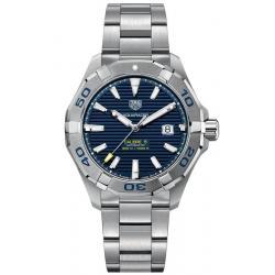 Купить Tag Heuer Aquaracer Мужские Часы WAY2012.BA0927 Автоматический