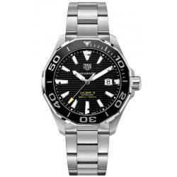 Купить Tag Heuer Aquaracer Мужские Часы WAY201A.BA0927 Автоматический