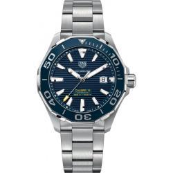 Купить Tag Heuer Aquaracer Мужские Часы WAY201B.BA0927 Автоматический