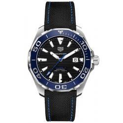 Купить Tag Heuer Aquaracer Мужские Часы WAY201C.FC6395 Автоматический