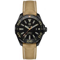 Купить Tag Heuer Aquaracer Мужские Часы WAY208C.FC6383 Автоматический