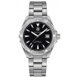 Купить Tag Heuer Aquaracer Мужские Часы WAY2110.BA0928 Автоматический