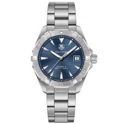 Купить Tag Heuer Aquaracer Мужские Часы WAY2112.BA0928 Автоматический