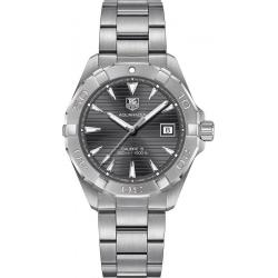 Купить Tag Heuer Aquaracer Мужские Часы WAY2113.BA0928 Автоматический