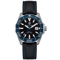 Купить Tag Heuer Aquaracer Мужские Часы WAY211B.FC6363 Автоматический