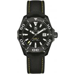 Купить Tag Heuer Aquaracer Мужские Часы WAY218A.FC6362 Автоматический