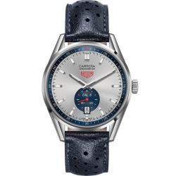 Купить Tag Heuer Carrera Мужские Часы WV5111.FC6350 Chronometer Автоматический