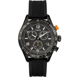 Купить Timex Мужские Часы Kaleidoscope Chrono T2P043 Quartz