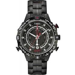 Купить Timex Мужские Часы Intelligent Quartz Tide Temp Compass T2P140