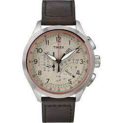 Купить Timex Мужские Часы Intelligent Quartz Linear Chronograph T2P275