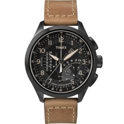 Купить Timex Мужские Часы Intelligent Quartz Linear Chronograph T2P277