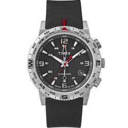 Купить Timex Мужские Часы Intelligent Quartz Compass T2P285