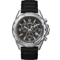 Купить Timex Мужские Часы Expedition Rugged Chrono T49985 Quartz