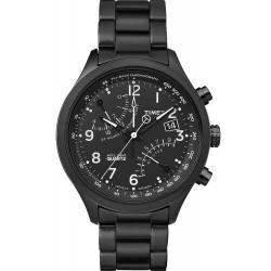 Купить Timex Мужские Часы Intelligent Quartz Fly-Back Chronograph TW2P60800