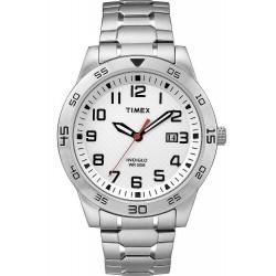 Купить Timex Мужские Часы Classic Main Street TW2P61400 Quartz