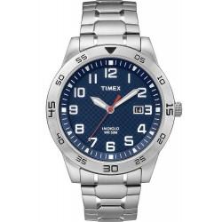 Купить Timex Мужские Часы Classic Main Street TW2P61500 Quartz