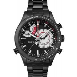 Купить Timex Мужские Часы Intelligent Quartz Chrono Timer TW2P72800