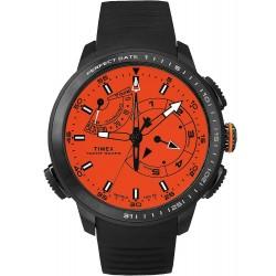 Купить Timex Мужские Часы Intelligent Quartz Yatch Racer PRO Chronograph TW2P73100