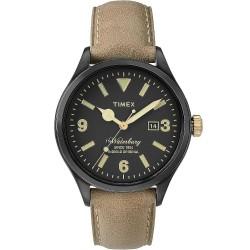 Купить Timex Мужские Часы The Waterbury Date Quartz TW2P74900