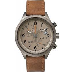 Купить Timex Мужские Часы Intelligent Quartz Fly-Back Chronograph TW2P78900