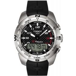 Tissot Мужские Часы T-Touch Expert T0134201720200
