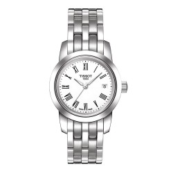 Tissot Женские Часы Classic Dream T0332101101300 Quartz