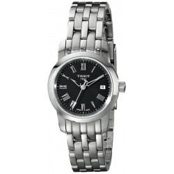 Tissot Женские Часы Classic Dream T0332101105300 Quartz
