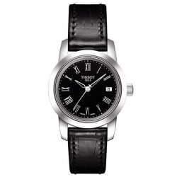 Tissot Женские Часы Classic Dream T0332101605300 Quartz