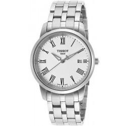 Купить Tissot Мужские Часы Classic Dream T0334101101301 Quartz