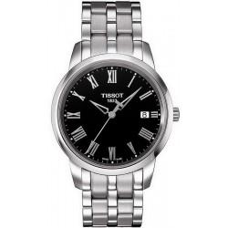 Купить Tissot Мужские Часы Classic Dream T0334101105301 Quartz
