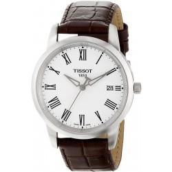 Купить Tissot Мужские Часы Classic Dream T0334101601301 Quartz