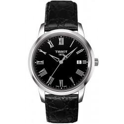 Купить Tissot Мужские Часы Classic Dream T0334101605301 Quartz