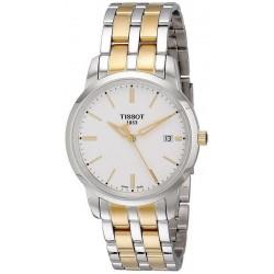 Купить Tissot Мужские Часы Classic Dream T0334102201101 Quartz