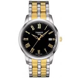 Купить Tissot Мужские Часы Classic Dream T0334102205301 Quartz