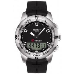 Tissot Мужские Часы T-Touch II T0474201705100