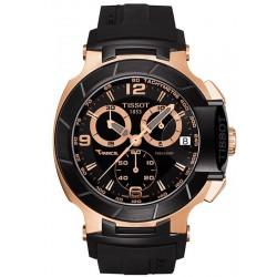 Tissot Мужские Часы T-Sport T-Race Chronograph T0484172705706