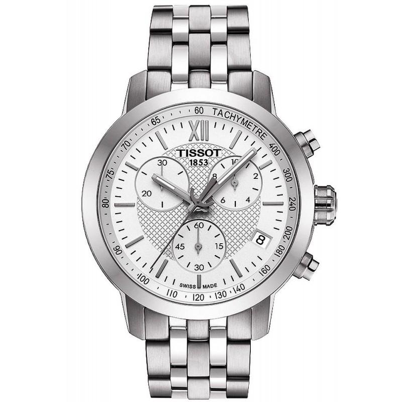 Часы Tissot PRC 200 в Гороховце